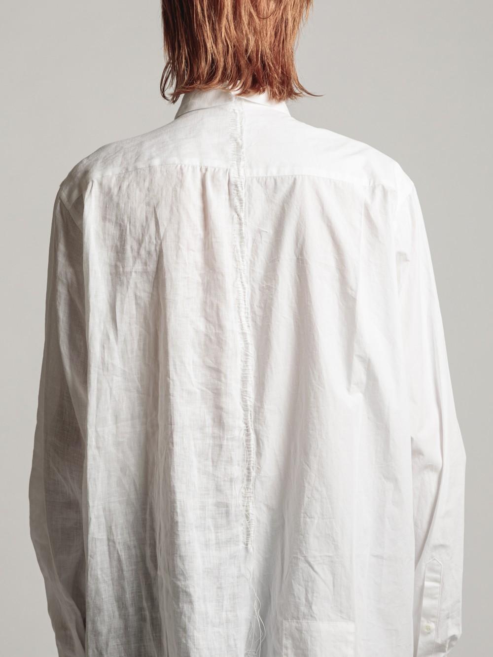 ODD-FABRIC SHIRTS