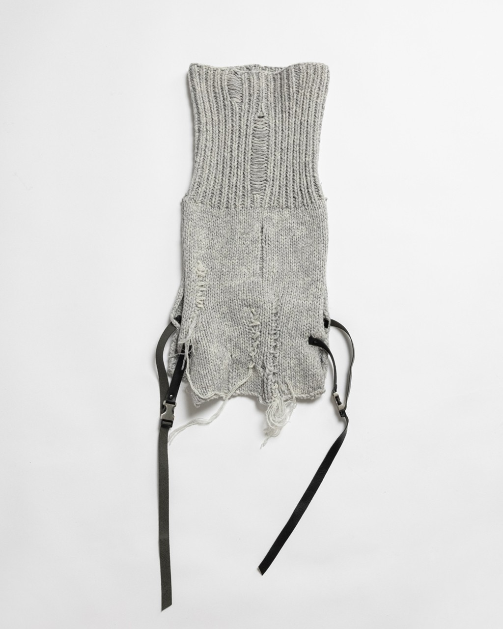 21AW DUE-Ⅲ-040-ACC-GRY Neck Warmer