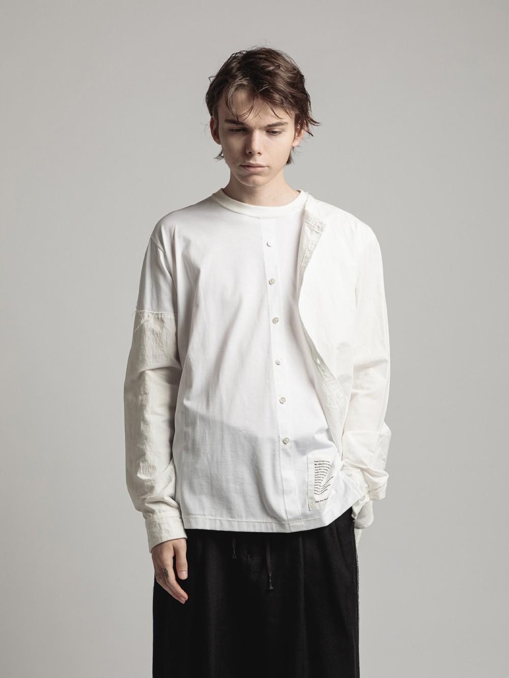 dual shirts