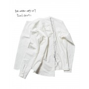 dual shirt-White-1